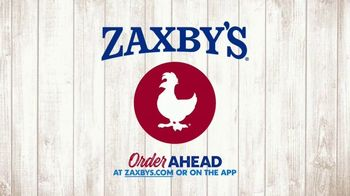 Zaxby's Honey Butter & Bacon Filet Sandwich TV Spot, 'Sweet and Smoky' - Thumbnail 10