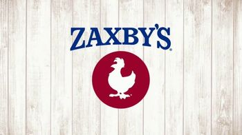 Zaxby's Honey Butter & Bacon Filet Sandwich TV Spot, 'Sweet and Smoky' - Thumbnail 7