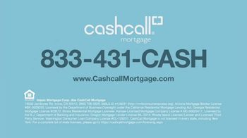 Cashcall Mortgage TV Spot, 'Low Mortgage Rates' - Thumbnail 7