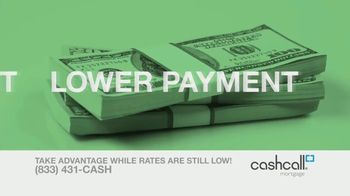 Cashcall Mortgage TV Spot, 'Low Mortgage Rates' - Thumbnail 3