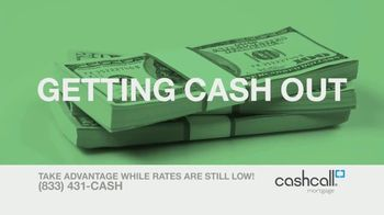 Cashcall Mortgage TV Spot, 'Low Mortgage Rates' - Thumbnail 4
