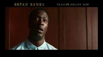 Brian Banks - 1884 commercial airings