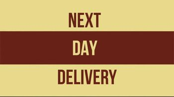HoneyBaked Ham TV Spot, Easter: Next Day Delivery' - Thumbnail 8
