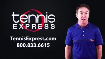 Tennis Express TV Spot, 'Refresh Your Wardrobe This Summer' - Thumbnail 5