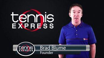 Tennis Express TV Spot, 'Refresh Your Wardrobe This Summer' - Thumbnail 1