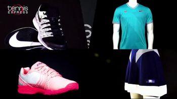 Tennis Express TV Spot, 'Refresh Your Wardrobe This Summer' - Thumbnail 2