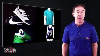 Tennis Express TV Spot, 'Refresh Your Wardrobe This Summer' - Thumbnail 3