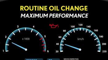 Meineke Car Care Centers TV Spot, 'Routine Oil Changes' - Thumbnail 2