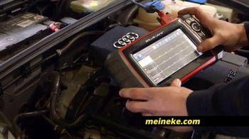Meineke Car Care Centers TV Spot, 'Routine Oil Changes' - Thumbnail 4