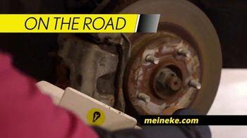 Meineke Car Care Centers TV Spot, 'Routine Oil Changes' - Thumbnail 5
