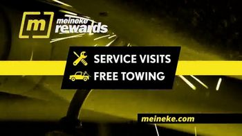 Meineke Car Care Centers TV Spot, 'Routine Oil Changes' - Thumbnail 8