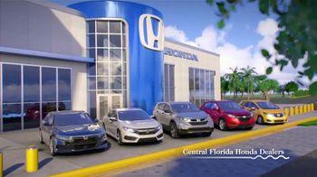 Honda Dream Garage Spring Event TV Spot, 'Civic'  [T2] - Thumbnail 9