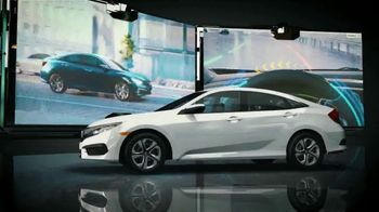 Honda Dream Garage Spring Event TV Spot, 'Civic'  [T2] - Thumbnail 5