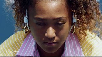 All Nippon Airways TV Spot, 'New Journeys' Featuring Naomi Osaka - Thumbnail 7