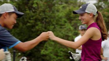 PGA Junior League Golf TV Spot, 'Golf Camps' - Thumbnail 3
