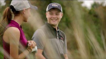 PGA Junior League Golf TV Spot, 'Golf Camps' - Thumbnail 6