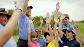 PGA Junior League Golf TV Spot, 'Golf Camps' - Thumbnail 8