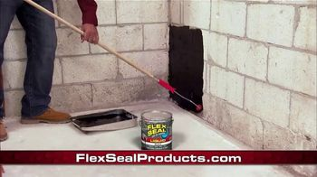 Flex Seal TV Spot, 'Family of Products: Coat, Patch, Seal & Repair' - Thumbnail 7