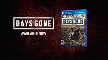 Days Gone TV Spot, 'This World Comes for You' - Thumbnail 8
