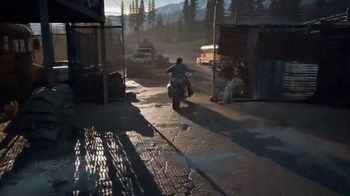 Days Gone TV Spot, 'This World Comes for You' - Thumbnail 3