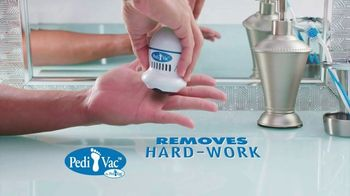 PediVac TV Spot, 'Fast and Clean Results' - Thumbnail 6