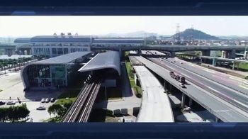 China National Tourism Administration TV Spot, 'Nansha' - Thumbnail 4
