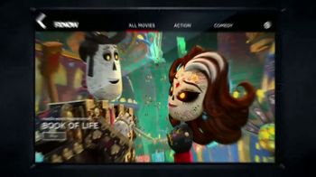 FXNow TV Spot, 'Family Movies' - Thumbnail 8