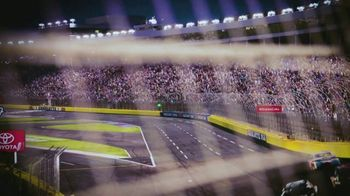 Charlotte Motor Speedway TV Spot, '2019 Coca-Cola 600: 60th Running: The Most Patriotic Day in Racing' Song by Cheap Trick - Thumbnail 1