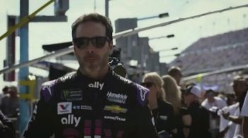 Charlotte Motor Speedway TV Spot, '2019 Coca-Cola 600: 60th Running: The Most Patriotic Day in Racing' Song by Cheap Trick - Thumbnail 5