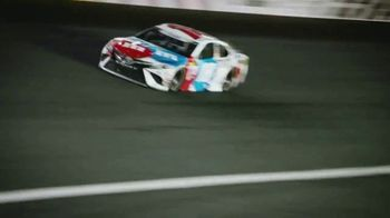 Charlotte Motor Speedway TV Spot, '2019 Coca-Cola 600: 60th Running: The Most Patriotic Day in Racing' Song by Cheap Trick - Thumbnail 6