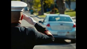 Marine Corps Scholarship Foundation TV Spot, 'Leaving Home' - Thumbnail 9