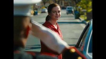 Marine Corps Scholarship Foundation TV Spot, 'Leaving Home' - Thumbnail 8