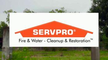 SERVPRO TV Spot, 'History Channel: Safe Passage Program' - Thumbnail 9