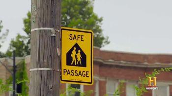 SERVPRO TV Spot, 'History Channel: Safe Passage Program' - Thumbnail 3