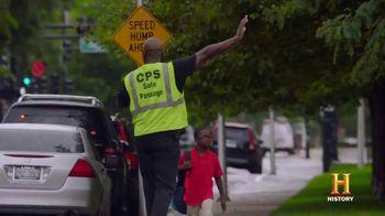 SERVPRO TV Spot, 'History Channel: Safe Passage Program' - Thumbnail 7