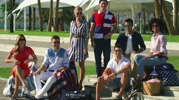 U.S. Polo Assn. TV Spot, '2019 Palm Springs'