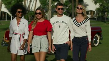 U.S. Polo Assn. TV Spot, '2019 Palm Springs'