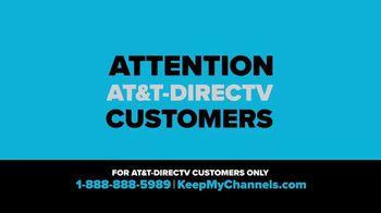 A&E Networks TV Spot, 'Keep My Channels: Lifetime' - Thumbnail 1