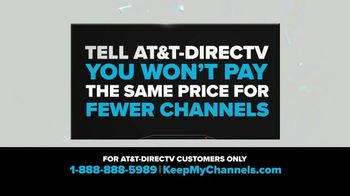 A&E Networks TV Spot, 'Keep My Channels: Lifetime' - Thumbnail 10