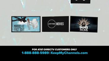 A&E Networks TV Spot, 'Keep My Channels: Lifetime' - Thumbnail 3