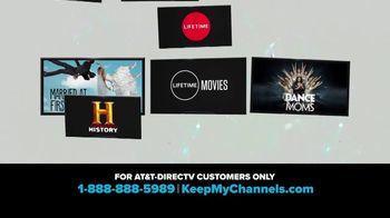Keep My Channels: Lifetime thumbnail