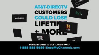 A&E Networks TV Spot, 'Keep My Channels: Lifetime' - Thumbnail 5