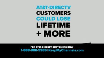 A&E Networks TV Spot, 'Keep My Channels: Lifetime' - Thumbnail 6
