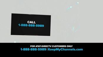 A&E Networks TV Spot, 'Keep My Channels: Lifetime' - Thumbnail 8