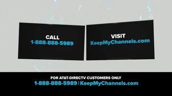 A&E Networks TV Spot, 'Keep My Channels: Lifetime' - Thumbnail 9