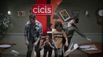 CiCi's Unlimited Pizza Buffet TV Spot, 'Pizza, pizza, pizza' [Spanish] - Thumbnail 3