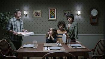 CiCi's Unlimited Pizza Buffet TV Spot, 'Pizza, pizza, pizza' [Spanish]