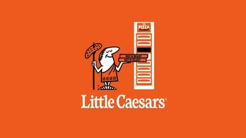Little Caesars Pizza HOT-N-READY 5-Meat Feast TV Spot, 'Drummer' - Thumbnail 9
