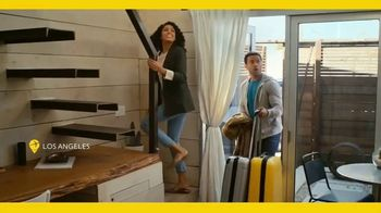 Expedia TV Spot, \'The Couple Who Wanted to Get Away\'