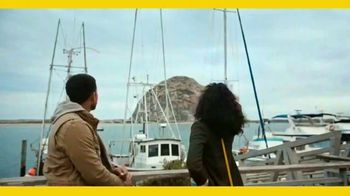 Expedia TV Spot, 'The Couple Who Wanted to Get Away' - Thumbnail 5